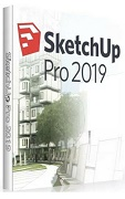 SketchUp Pro 2020 Single User with 1 yr M&S -