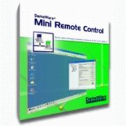 DameWare Mini Remote Control - Per Technician License (1 User) w/1st-Year Maintenance