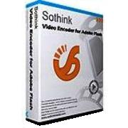 Sothink Video Encoder for Adobe Flash -