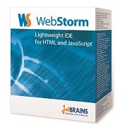 WebStorm - Commercial annual subscription