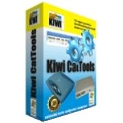 Kiwi CatTools Enterprise - Global license (150 max) with 1st Year Maintenance