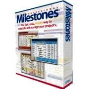 Программное обеспечение   Milestones Professional - Single User
