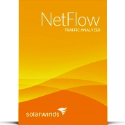 Программное обеспечение   NetFlow Traffic Analyzer Module for SolarWinds Network Performance Monitor - SL250 + 1Yr Mai