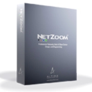 Программное обеспечение   NetZoom - Computer/Telecom Subscription for 5 Users
