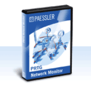 Программное обеспечение   PRTG Network Monitor - 500 Sensors, incl.12 month Maintenance