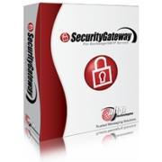 SecurityGateway Annual License 5 User -