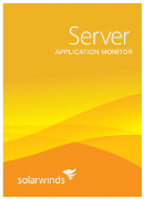 Программное обеспечение   Server & Application Monitor - AL1500 (up to 1500 monitors) + 1 Yr Maint