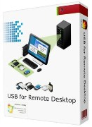 Программное обеспечение   USB for Remote Desktop - 1 USB device