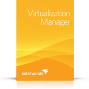 Virtualization Manager - VM192 (up to 112 sockets) - License with 1st-Year Maintenance