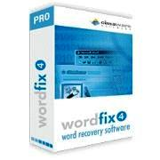 WordFIX Professional - 5 users