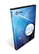 Actian (Pervasive) PSQL Vx Server 13 New Installation Windows and Linux - Small 5 GB