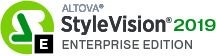Stylevision 2019 - Enterprise Edition Installed