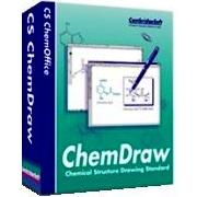 Программное обеспечение   ChemDraw Pro Academic Perpetual Named User