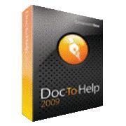 Программное обеспечение   ComponentOne Doc-To-Help for Word - Single User with Standard Support