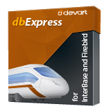 Программное обеспечение   dbExpress driver for InterBase - Standard Subscription single license