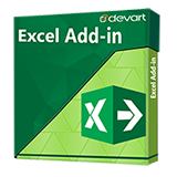 Программное обеспечение   Excel Add-in - for PostgreSQL Standard team license