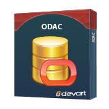 Программное обеспечение   ODAC Professional - Subscription team license