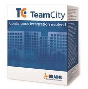 TeamCity - New Enterprise Server license including 100 Build Agents