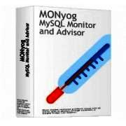MONyog - Professional 2 MySQL Servers Pack