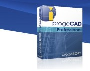 progeCAD 2018 Professional Corporate One Site - ENG