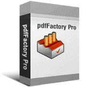 pdfFactory Pro Server Ediition -