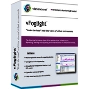 Программное обеспечение   vFoglight - Standard Edition with 1 Year Support